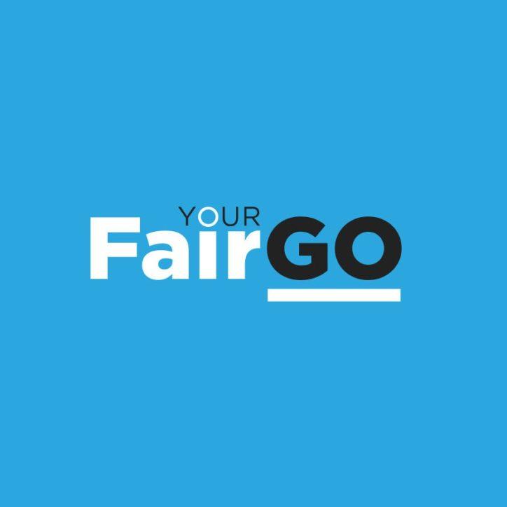 Your FairGo Logo
