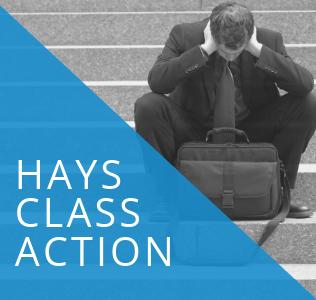hays class action
