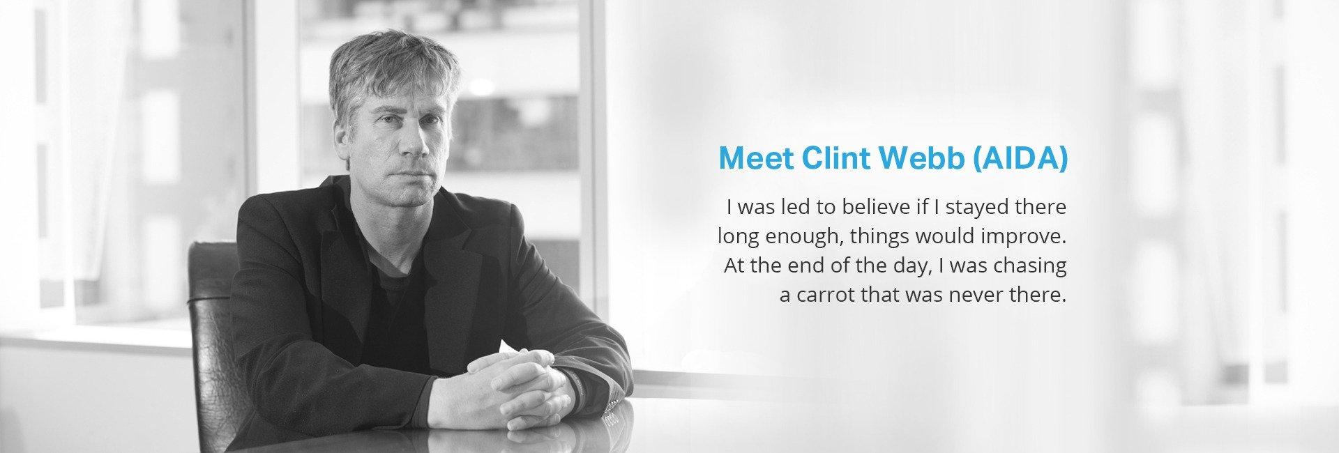 Clint Webb