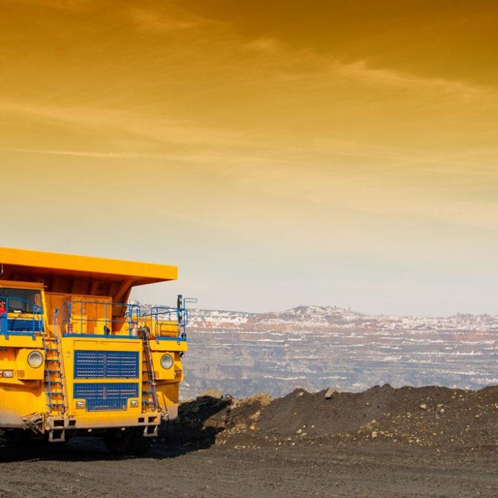 Mining Bg