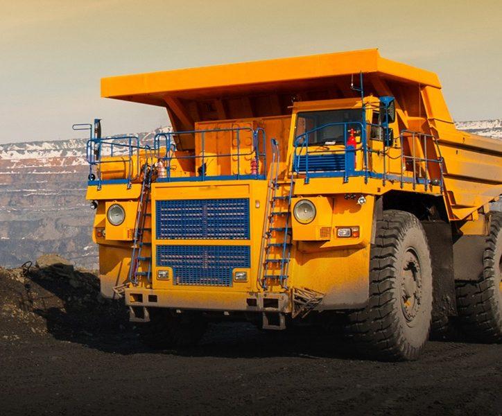 Mt Arthur Coal Mine