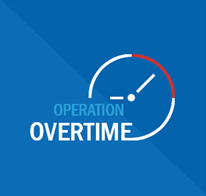 Operation Overtime